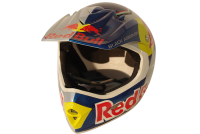 Casque Red Bull