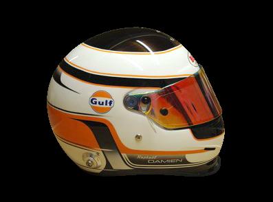Casque BELL Helmet