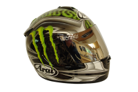 Casque Arai Brain Monster
