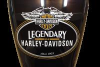 Réservoir Harley Davidson Legendary