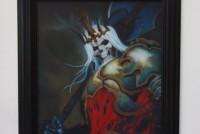 Léoric extrait de Diablo III